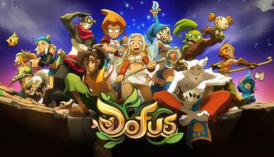 Image DOFUS description Steam (1)
