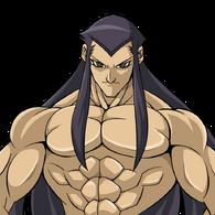 Kagemaru (Yu-Gi-Oh! GX)