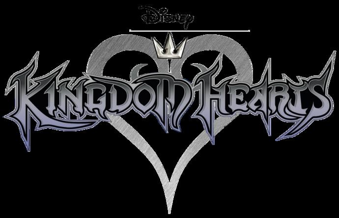 Kingdom Hearts utilized logo-1-