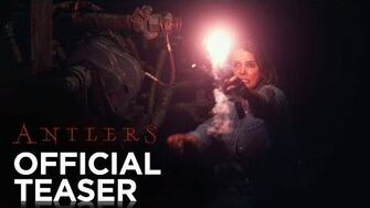 ANTLERS Official Teaser HD FOX Searchlight-1