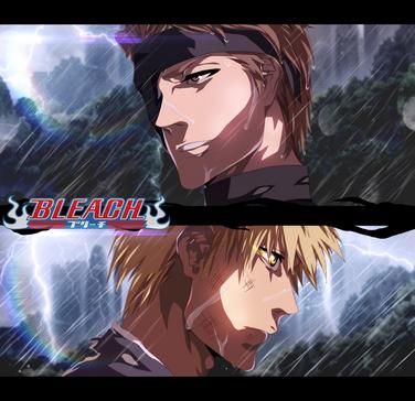 Ichigo vs Aizen   VS Battles Wiki   FANDOM powered by Wikia