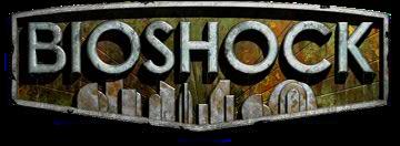 BioShock Logo (Render)