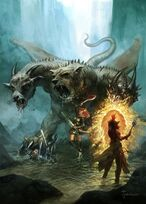 Chimera (Dungeons and Dragons)