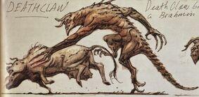 Deathclaws