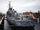 Fletcher-class Destroyer