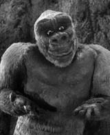 Kiko (Son of Kong)