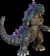 Godzilla (Atari)