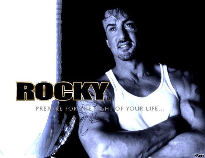 RockyBalboaverse