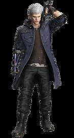 Nero (Shin Megami Tensei)
