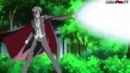Sailor Moon Crystal Act 18 - Tuxedo Mask's Power