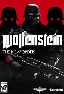 울펜슈타인- 더 뉴 오더 WolfensteinNewCover (1)
