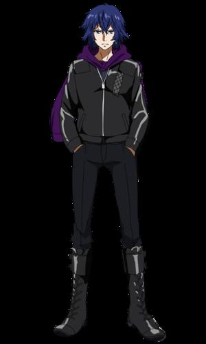 Ayato anime