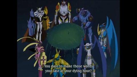 Execution of Suguru