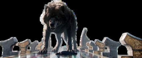 Fenris wolf2