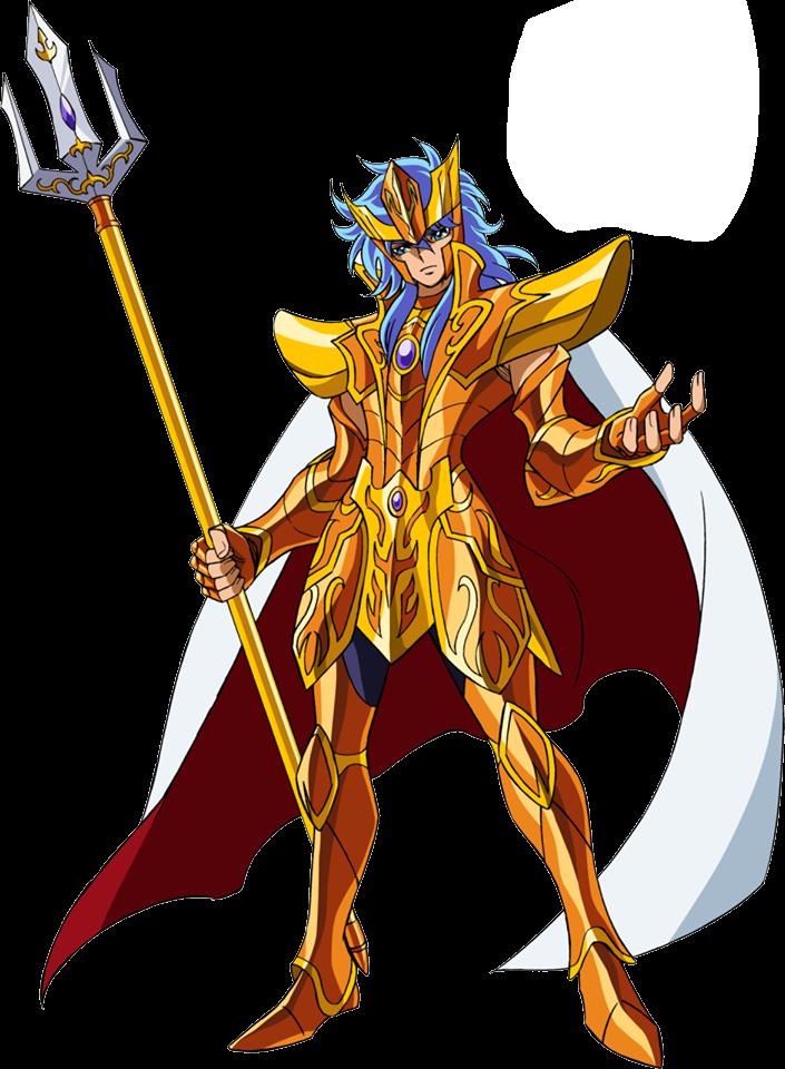 Poseidon (Saint Seiya) | VS Battles Wiki | FANDOM powered by
