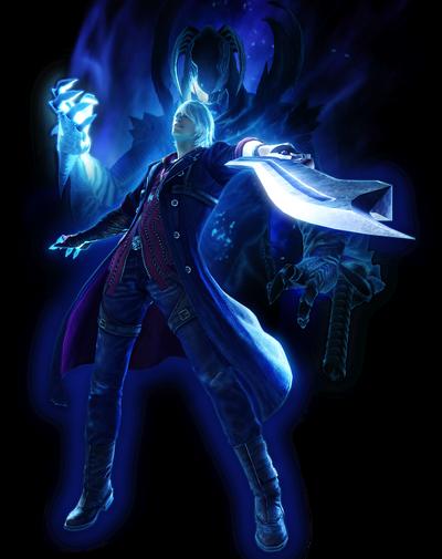 Super Nero (Model) DMC4