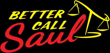 Better Call Saul logo