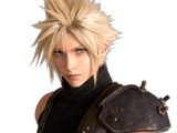 Cloud Strife (Final Fantasy)