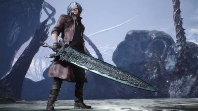 Devil-may-cry-5-dante-two-handed-sword-in-game-30851