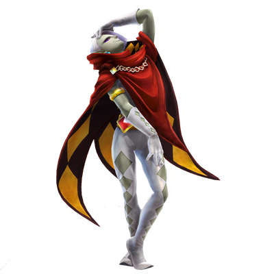Ghirahim Hyrule Warriors