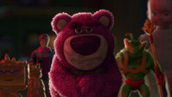 Lotso (Toy Story)