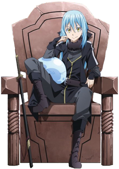 TSSDK Anime Rimuru2