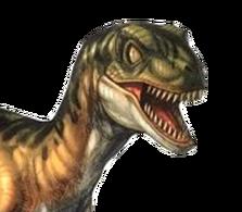Velociraptor (Dino Crisis)
