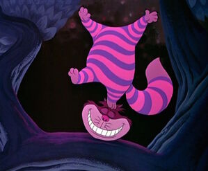 Cheshire Cat (1951 film)