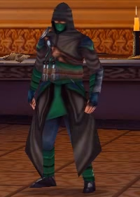 Master of the Tower (Assassin's Creed)