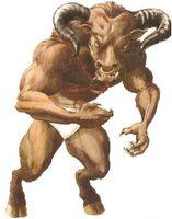 Minotaur (Riordanverse)
