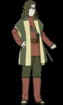 Shizuma Hoshigaki