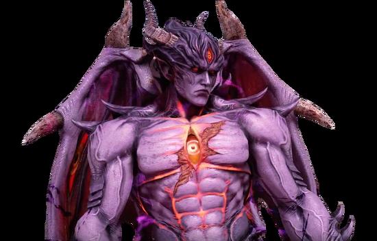 Super Devil Kazuya