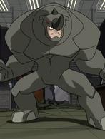 Rhino (Spectacular Spider-Man)