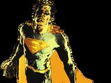 Superman (Strange Visitor)