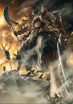 Lancer (Musashibou Benkei)