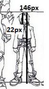 Edward height