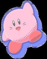 KSA-Classic Kirby artwork