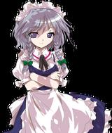 Sakuya IAMP