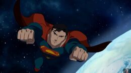 Superman (DC Animated Movies)