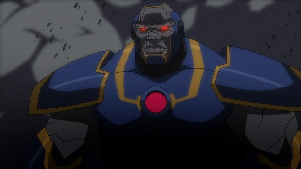 Darkseid (DC Animated Movies) | VS Battles Wiki | FANDOM