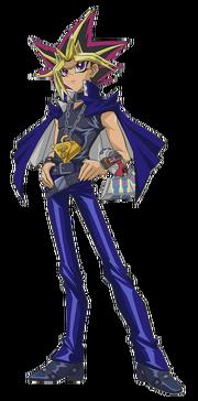 Yugi Muto Vs Son Goku Saiyan Saga Vs Battles Wiki Fandom