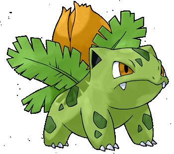 002 shiny ivysaur by xzekrom101x-d6lyoph