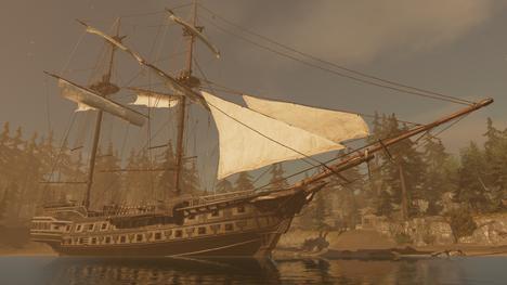 The Aquila (Assassin's Creed)