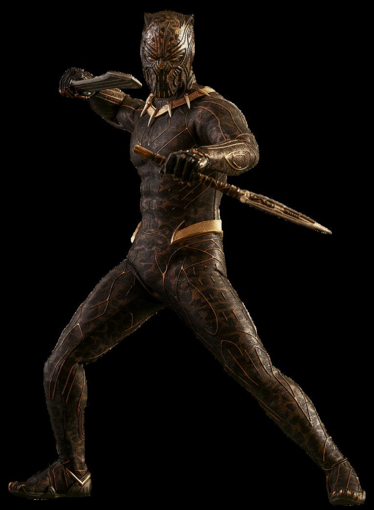 erik killmonger  marvel cinematic universe