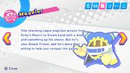 Flavor Text • Kirby Star Allies