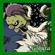 Gobuta (Web Novel)
