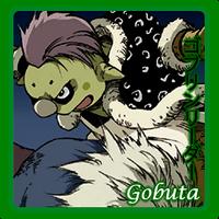 Gobuta