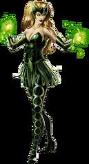 Amora Enchantress Marvel