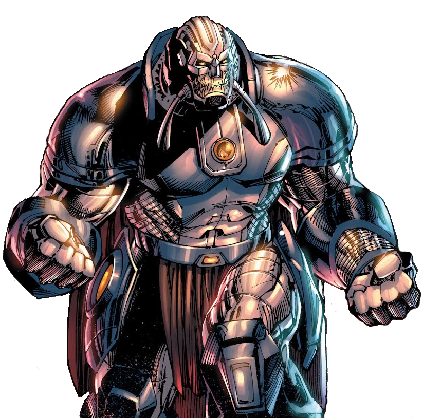 Anti-Monitor | VS Battles Wiki | FANDOM powered by Wikia