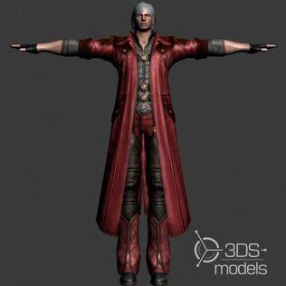 Dante tpose